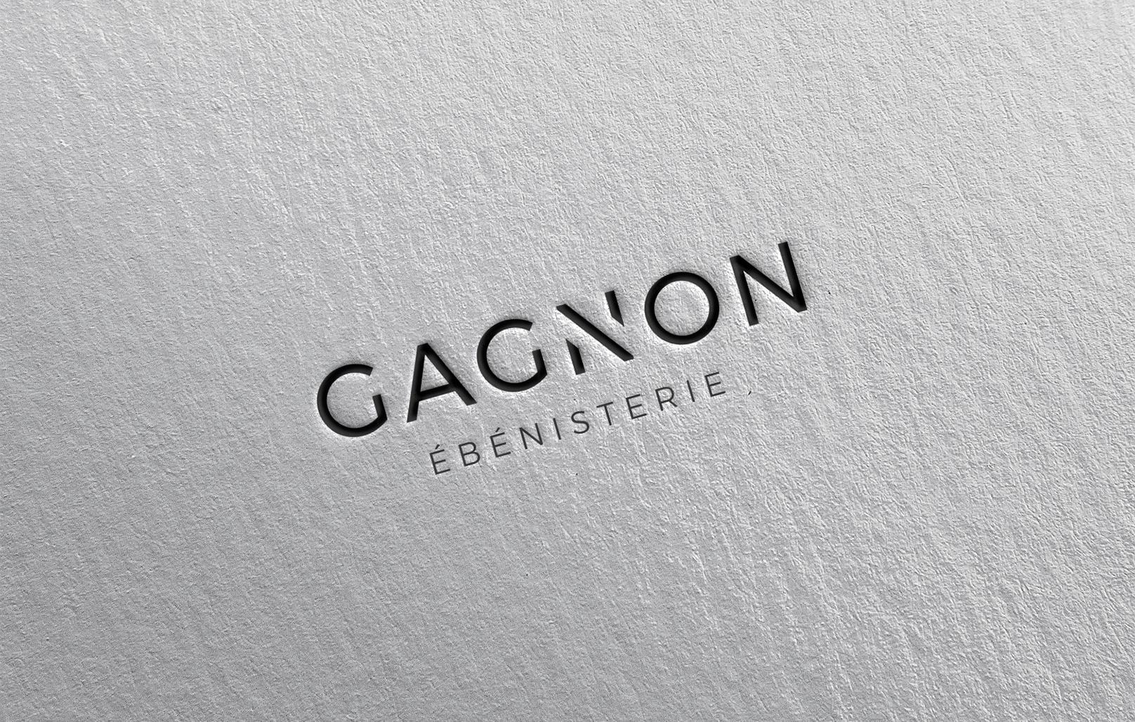 ebenisterie-gagnon-logo