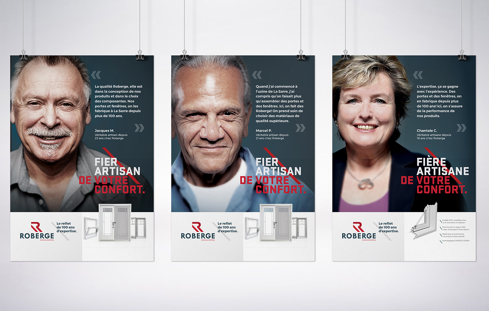 roberge-affiches