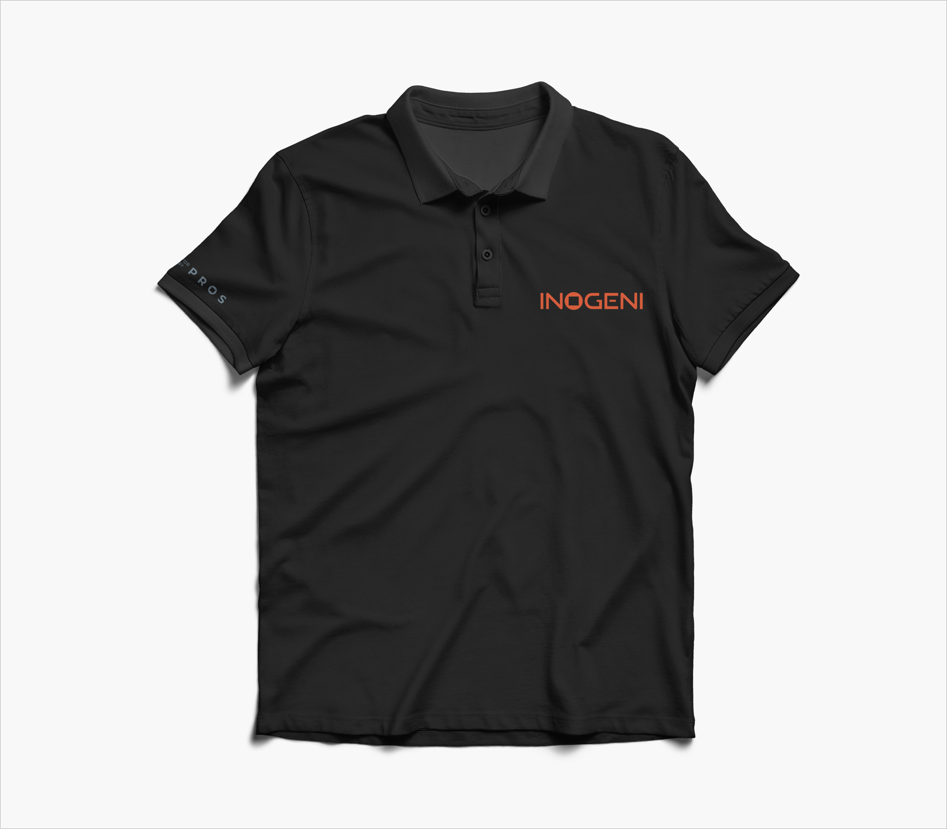 T-shirt Inogeni 2018